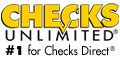 Logo #1 for Checks direct.