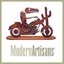 Shop Modern Artisans!