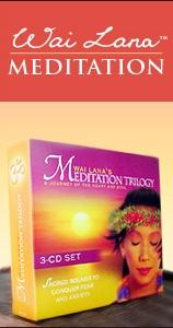 Wai lana Meditation