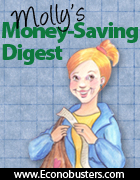 Molly's Money Saving Digest