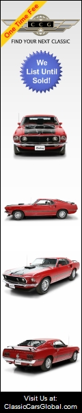 Find classic Italian cars here!