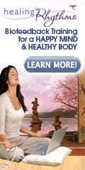 Healing Meditations