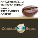 Great Beans and Hand Roasting makes a Truly Great Coffee - Coastal Bean