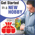 Get Started in a New Hobby