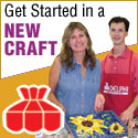 Get Started in a New Craft