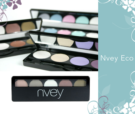 NveyEco cover1 Be the Envy of Many with NVEY at NIMLI
