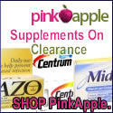 Buy Female Supplements on Clearance.