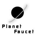 PlanetFaucet.com