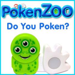 Do You Poken?