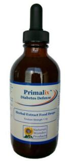 Herbal Extract Dog & Cat Diabetes Defense, VivBounty