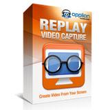 أفضل برنامج لتصوير الشاشة الكمبيوتر RVC-125.jpg