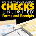 Checks Unlimited Business Products Division