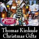 Thomas Kinkade Christmas Gifts