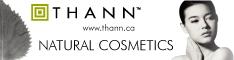 Thann Natural Cosmetics