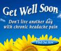 Headache Relief.com coupons