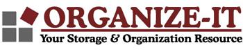 Organize-It -  Your Storage & Organization Resource