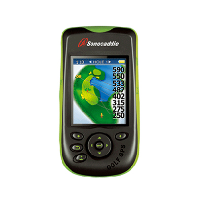 SonoCaddie V300 GPS - $359.95 PLUS Free Shipping With Code SHIP4 at LostGolfBalls.com