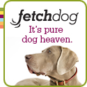 FetchDog - it's pure dog heaven!