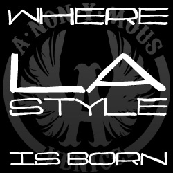 Where LA Style in Born