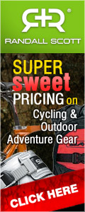 Super Sweet Pricing on Cycling and Outdoor Adventure Gear!