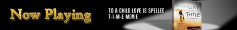 Watch To a Child Love Is Spelled T-I-M-E inspirational video from simpletruths.com