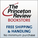 The Princeton Review Books: FREE Shipping & Handling – No Minimum Purchase Required The world's #1 test-prep books for high school, college and graduate school including PSAT, SAT, SAT subject tests, ACT, AP subject, GMAT, GRE, LSAT preparation.