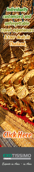 Exotissimo.com -  Perfect Thailand Tours at the Best Possible Prices