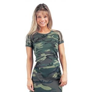 We're your source for women's military and camouflage clothing