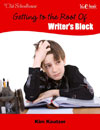 WeE-book: Getting to the Root of Writer's Block