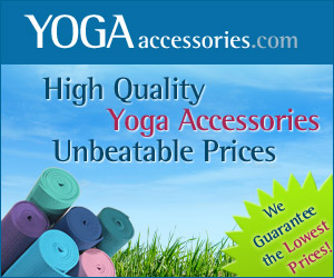 YogaAccessories - Great Gifts for Dad!