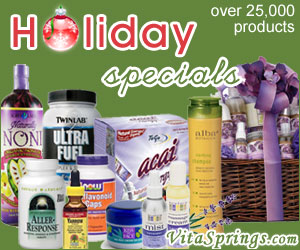 aff300x250 holiday Vitamin Supplements