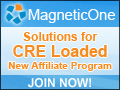 MagneticOne Affiliate Program for CRE Loaded