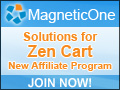 MagneticOne Affiliate Program for Zen Cart