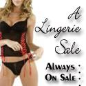 A Lingerie Sale