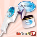 Camouflage those 'spider veins' with Angelicare Kit - Unseen on TV!