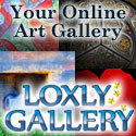 Loxly Gallery: Your Online Art Gallery