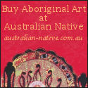 Aboriginal Art Prints at Australian Native T-Shirts
