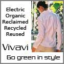 Go green in style with Vivavi!