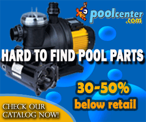 swimming pool parts, OEM, hard to find pool parts for aboveground and inground pools