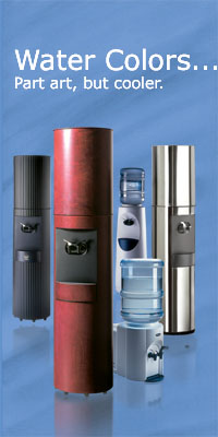 Beautiful Water Coolers for your Kitchen