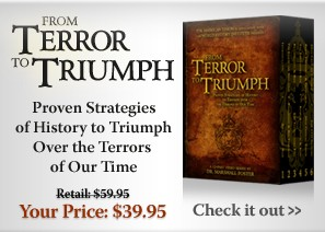 From Terror to Triumph