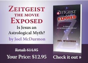 Zeitgeist: The Movie Exposed