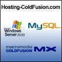 Cold Fusion Reliable and affordable business hosting