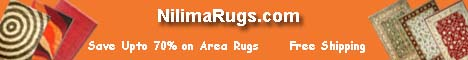 Save up to 70% OFF - Wholesale prices, Huge Savings on Area Rugs, affordable discount rugs, cheap area rugs including contemporary, braided, kitchen and round, at rugarea.com !