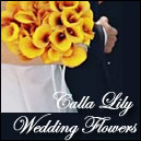 Calla Lily Wedding Flowers