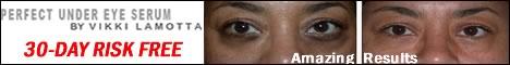 Perfect Under Eye Serum