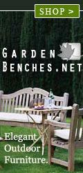 garden benches image