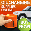 Oil Changing Supplies Online