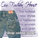 Our Fashion House - Shop Online Now!