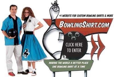 BowlingShirt.com Coupon